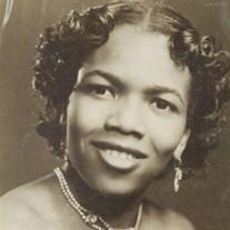 Mrs. Olivia W. Nealey