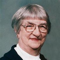 M. Alice Diller