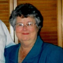 Juanita Faulk Hains
