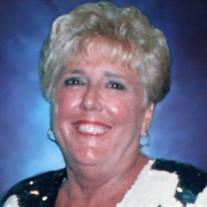 Margaret  Jane Bartley