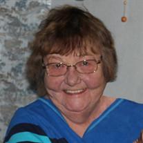 Janet Marie Kelleher