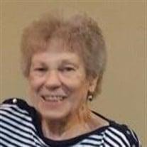 Mrs. Wanda McClure