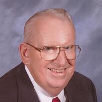 Malcolm E. Amstutz
