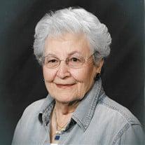 Mary Lois De Kock