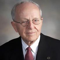 Paul William Prior Sr
