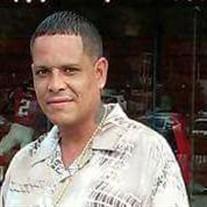 Christopher Santiago
