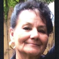 Wanda Mae Thompson