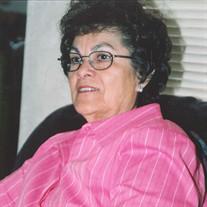 Maria Guadalupe Cervera