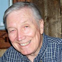 Charles Ronald Folkman