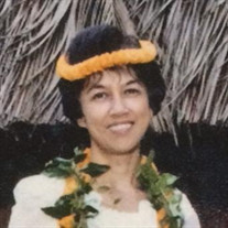 Kay Kahalelaukoa Whitford Alexander