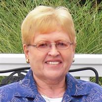 Ardith Ann Schafer