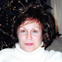 Frances M. Guhman