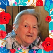 Dorothy Jo McKee, 82, of Bolivar