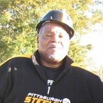 """Mr. Joe Ree """"Big Boone"""" Malone Jr."""