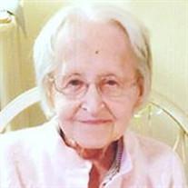 Angela Clara Kantorowicz