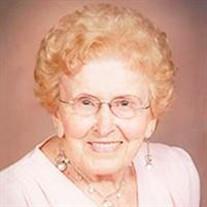 Elsie A (Lale) Syverson