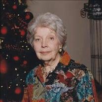 Helen Louise Myers