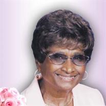 Mrs. Barbara  Branch