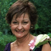 Lillian M. Ramirez