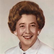 Mary M. Wilson