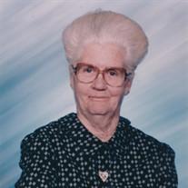 Vernie Opal Moody