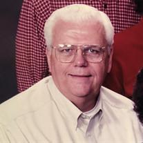 Henry Christman Slane Jr.