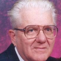 Edwin R. Schmidt