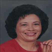 Mary Helen Rivera