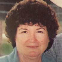 Shirley Eileen Wiesman