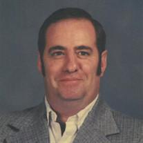 Kenneth Terry Meek of Adamsville, TN