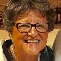 Vivian  V. McNichol