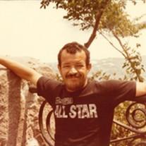 Felix  Manuel Centeno