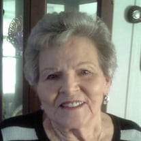 Lois Mary Fields
