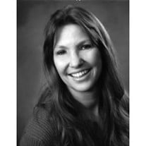 Tracy Lee Gebhardt-Elkins