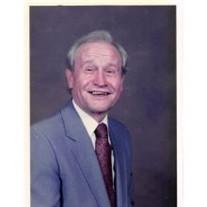 John A. Selvey