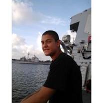 David Hernandez Kiser