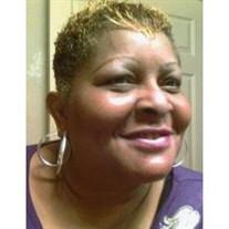 Pamela Yvette Johnson