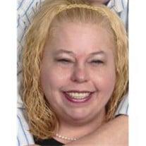Marcella M. Selvey