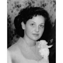 Patricia Helen Elkins