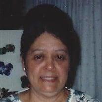 Josephine Newman