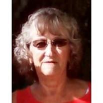 """Helen E. """"Beth"""" Hartz"""