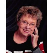 Betty N. Zeman