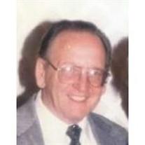 John H. Crisp