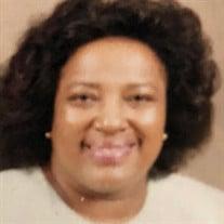 Mrs. Jarrette Harris