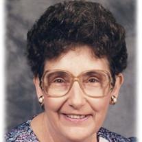 Betty Basham, Clifton, TN