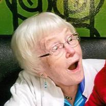 Doris Louise Mellick