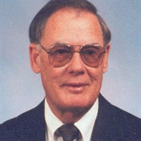 """Robert """"Bob"""" Warren Broyles"""