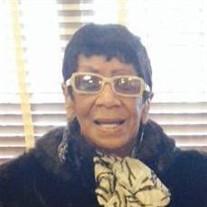 Marian Elizabeth Clark