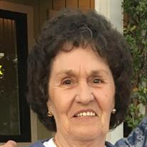 Dorothy  Christine  Barron