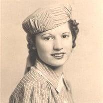 June Watts